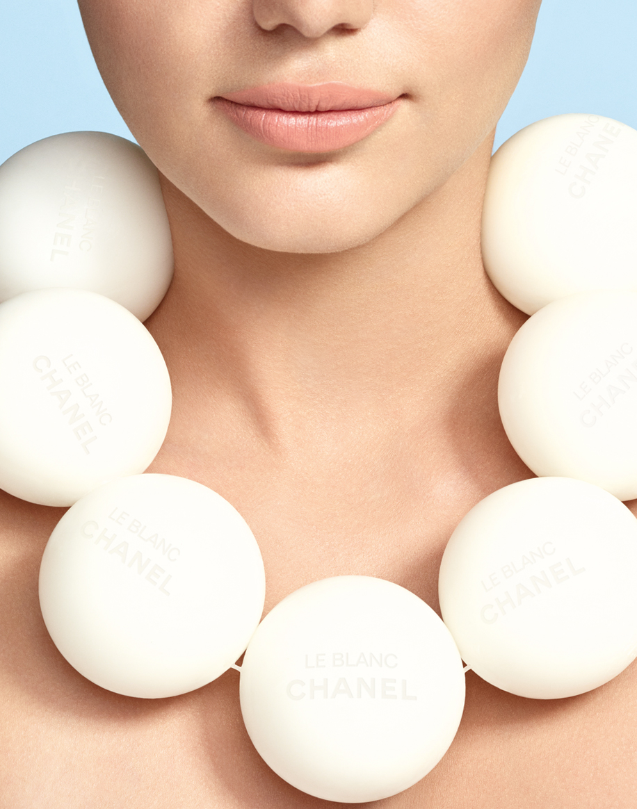 CHANEL BEAUTY RULES